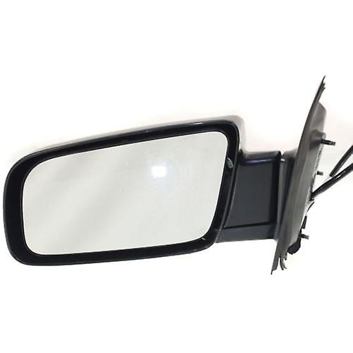 TYC 2310032 Chevrolet GMC BeFaible Eyeline Driver Side Power Non-Heated ReplaceHommest Mirror