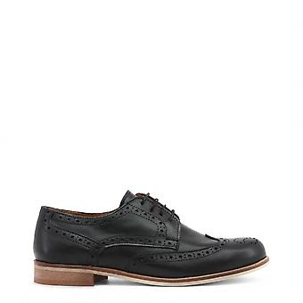 SOUVENIRS made in Italy Black Lace-up shoes Woman