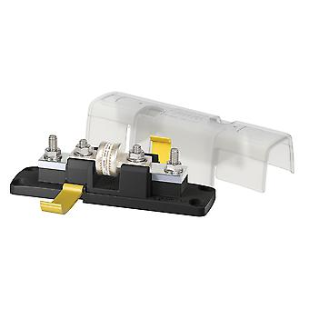 Blue Sea 5007100 Class T Fuse Block w/Insulating Cover - 110 to 200A