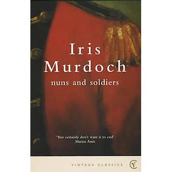 الراهبات والجنود بايريس مردوخ-كتاب 9780099285359