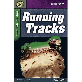 Schnelle Etappe 9 Set B - Survival Island - Laufstrecken von Dee Reid - Lo