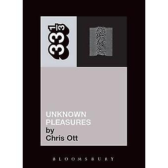 Gioia piaceri sconosciuti della divisione da Chris Ott - 9780826415493 libro