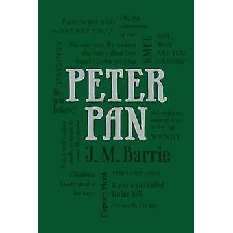 Peter Pan by J. M. Barrie - Francis Donkin Bedford - Arthur Rackham -