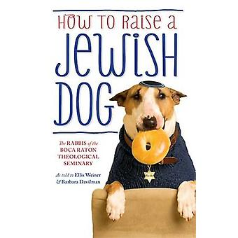How to Raise a Jewish Dog by Rabbis of Boca Raton Theological Seminar