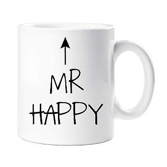 Mr Happy Mug