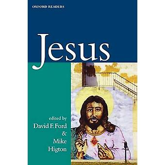 Jesus Oxford Readers by Ford & David