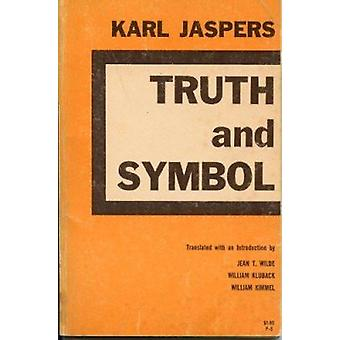 Truth and Symbol by Karl Jaspers - 9780808403036 Book