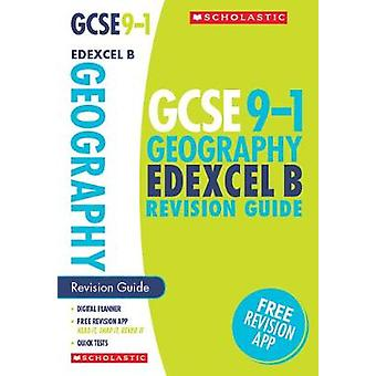 Geography Revision Guide for EdExcel B by Geography Revision Guide fo