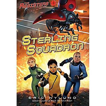 Escadron de Sterling