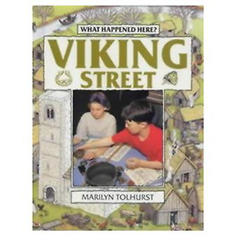 Viking Street (What Happened Here)