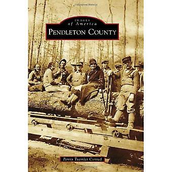 Condado de Pendleton