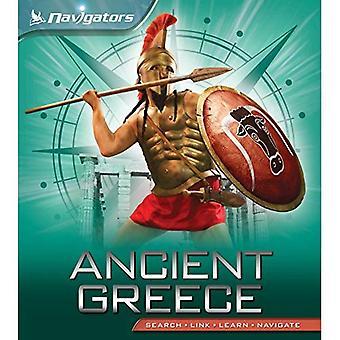 Navigators: Ancient Greece