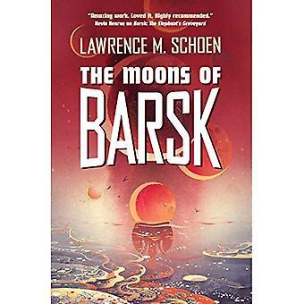 Moonsna av Barsk