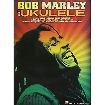 Bob Marley för Ukulele