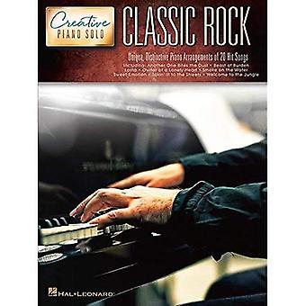 Kreativa Piano Solo Classic Rock