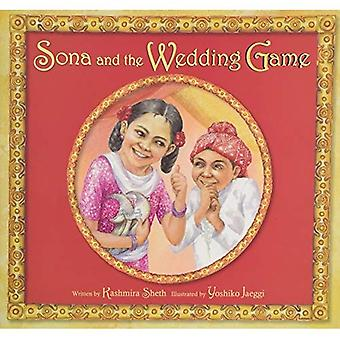 Sona and the Wedding Game