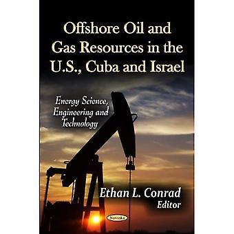 OFFSHORE OIL GAS RESOURCES I (Energy Science, Engineering and Technology)