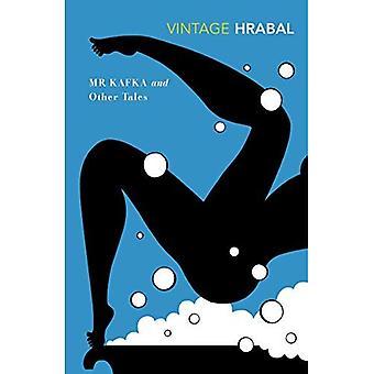 Mr Kafka (Vintage Classics)