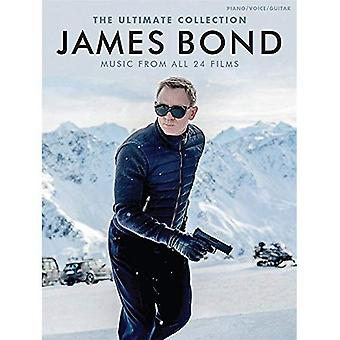 James Bond: The Ultimate�Collection