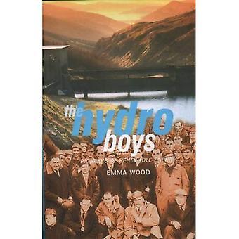 Les garçons Hydro: Pionniers de l'énergie renouvelable