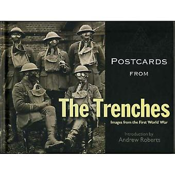 Postcards from the Trenches (Postcards From...)