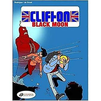 Clifton-black Moon: v. 4 (Clifton)