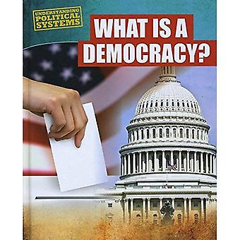 What Is a Democracy? (Understanding Political Systems)