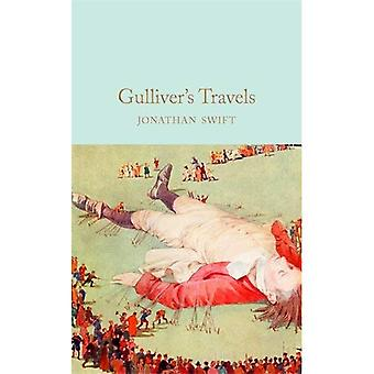 Gulliver's Travels (Macmillan Collector's Library)