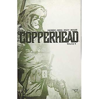 Copperhead Band 4
