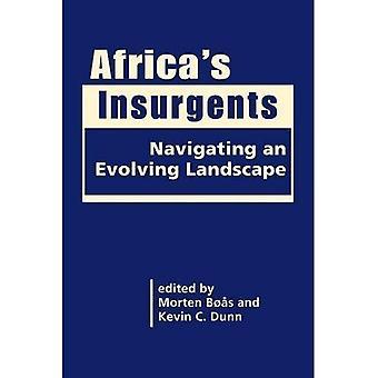 Africa's Insurgents: Navigating an Evolving Landscape