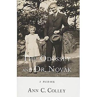The Odyssey and Dr. Novak:� A Memoir