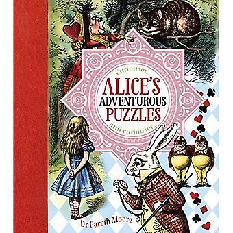 Aventureux énigmes d'Alice