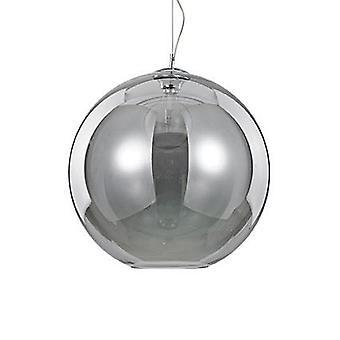 Idealne Lux - IDL094137 medium szary Smokey Nemo