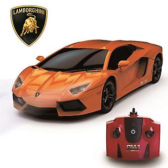 Lamborghini Aventador Radio Controlled Car 1:24 Scale