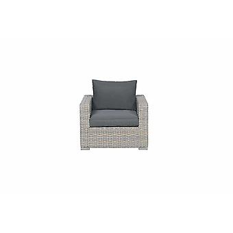Garden Impressions Colosso loungestoel - vintage willow