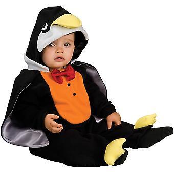 Cute Penguin Infant Costume
