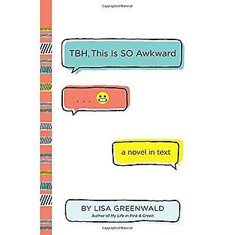 TBH #1: Tbh, det här är så krångligt