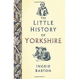 Liten historie Yorkshire