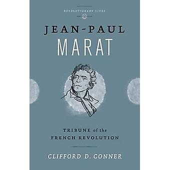 Jean-Paul Marat Tribune van de Franse revolutie door Conner & Clifford D.