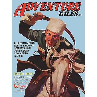 Adventure Tales 4 by Betancourt & John & Gregory