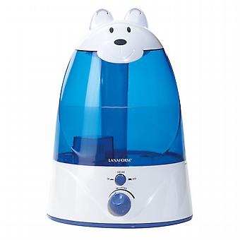 Humidifier for children 5 liter to 25 m2. Charly.
