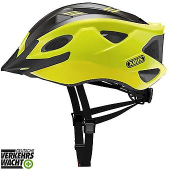 Abus S Cension bike helmet / / race green