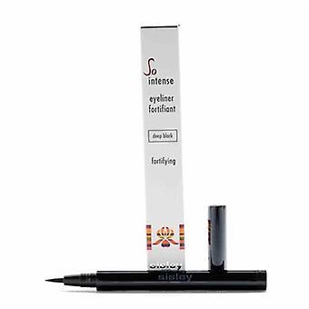 Sisley så intensiv Eyeliner djup svart 0,03 oz / 1ml