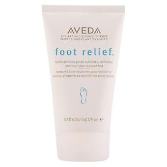 Aveda Foot Relief Cream 125 ml (Cosmetics , Body  , Moisturizing Cream)