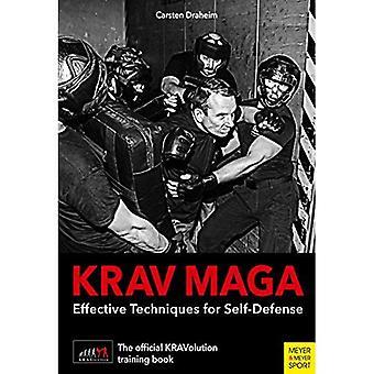 Krav Maga: Effective Techniques for Self-Defence
