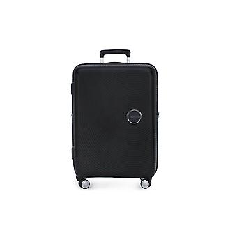 American tourister 002 soundbox spinner 6624 tx borse