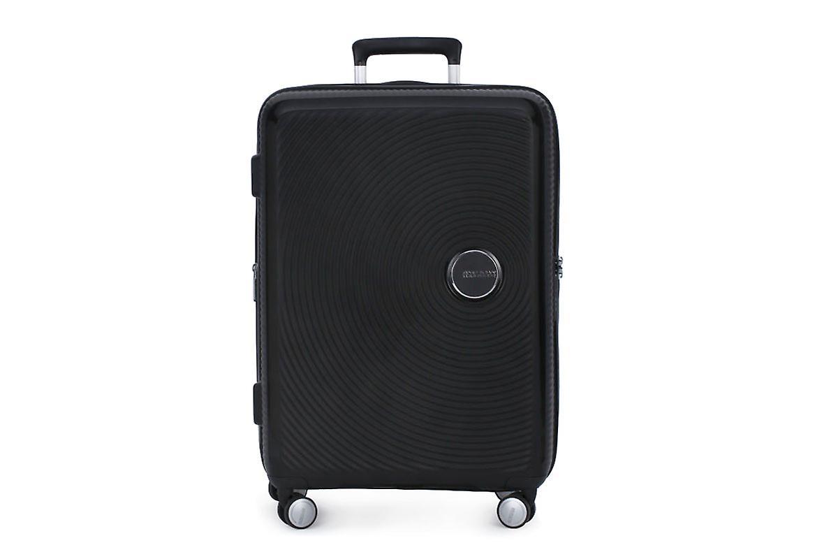American tourister 002 soundbox spinner 6624 tx borse