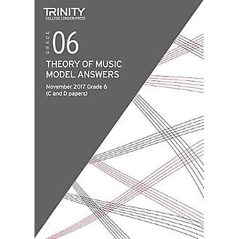 Theory Model Answer Papers Grade 6 Nov 2017 by Theory Model Answer Pa
