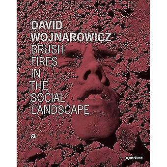 David Wojnarowicz - Brush Fires in the Social Landscape by David Wojna