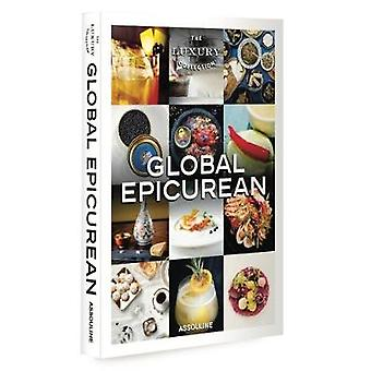 Luxury Collection - Global Epicurean - 9781614285922 Book
